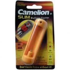 Camelion elemtester BT-0502