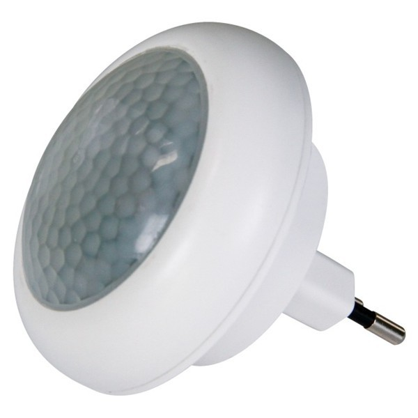 EMOS éjszakai lámpa 8 LED 230V