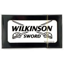 WILKINSON DOUBLE EDGE CLASSIC hagyományos penge 5db kinálós