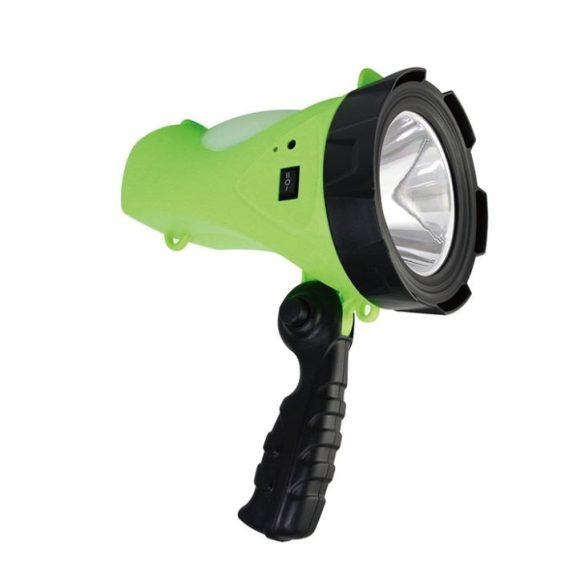 BCLux KB2185 5W-os ledes kereső-kemping lámpa  akkus