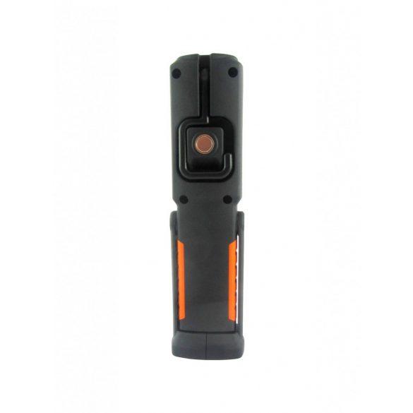 BCLux Trixline 2W-os ledes akkus szerelőlámpa TR AC207