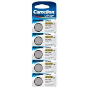 Camelion CR2025 3V-os lithium gombelem bl/5