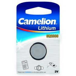 Camelion CR2330 3V-os lithium gombelem bl/1