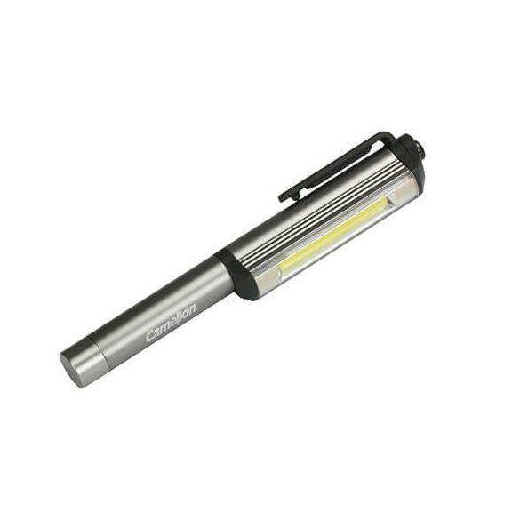 CAMELION T11 3W-os,COB LED-es toll elemlámpa fém,200 lumen