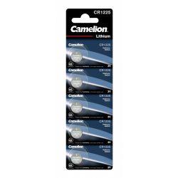 Camelion CR1225 3V-os lithium gombelem bl/5