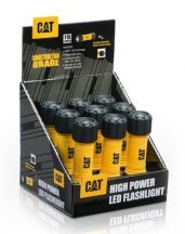 CATERPILLAR LED elemlámpa Construction Grade (sárga) 115 lumen