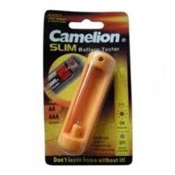 Camelion elemteszter BT-0502