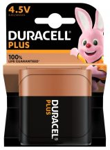 Duracell Plus POWER MN1203 4,5V alkáli elem 3LR12 bl/1