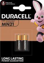 Duracell MN21 12V-os alkáli elem (A23) bl/2