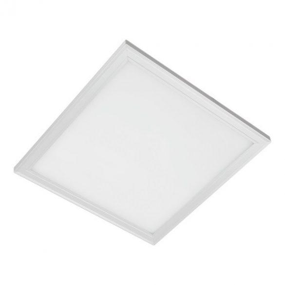ELMARK süllyesztett LED panel szabályozható  45W IP40 4000K, 4500lm, 595x595 mm