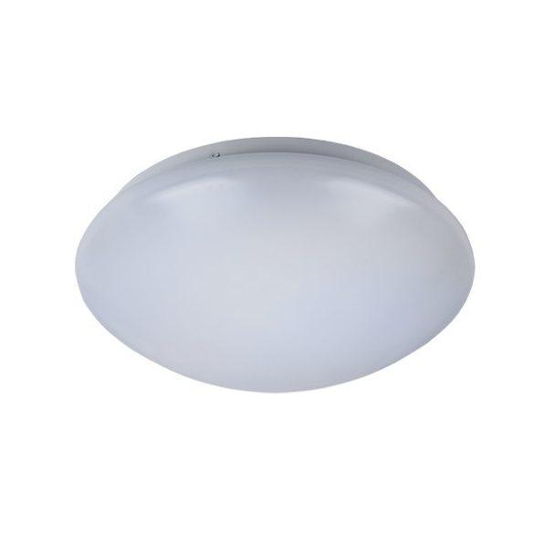 ELMARK felszerelhető kerek LED panel 12W IP40 4000K 960lm 250x110mm