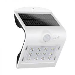 ELMARK LED SOLAR LÁMPA SZENZOROS  7W IP54