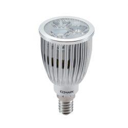 ELMARK LED3X2 230VAC 6W E14 2700K 420 lumen