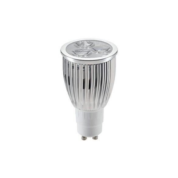 ELMARK LED3X2 230VAC 6W GU10 2700K 360 lumen