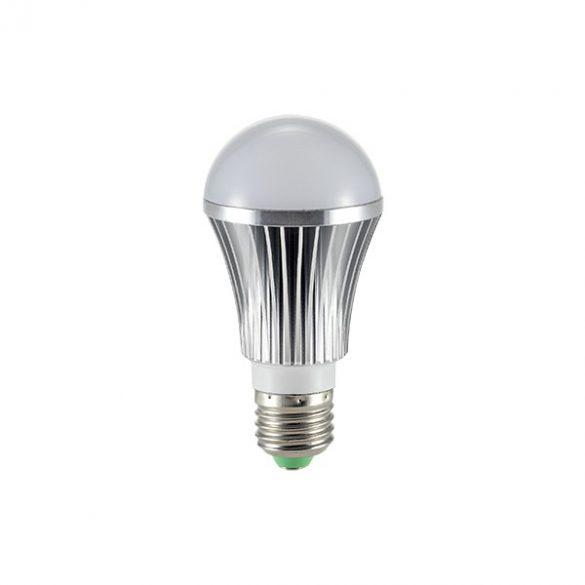 ELMARK LED PEAR (körte)  E27 10W 2700K 600 lumen