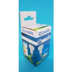 ELMARK LED R50 5,5W E14 4000K 500 lumen