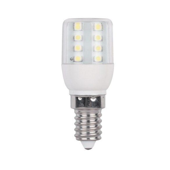 ELMARK LED T25 1W E14 4000K 90 lumen