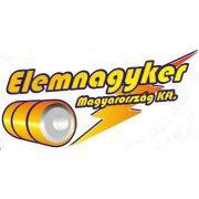 ELMARK LED PEAR (körte) A60 E27 8W 4000K 720 lumen