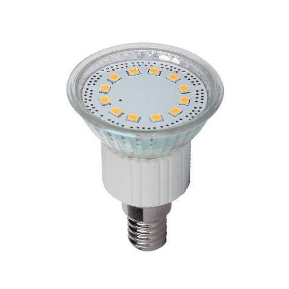 ELMARK LED SMD PAR16 3W E14 2700K  240 lumen
