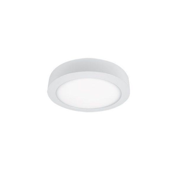 ELMARK felszerelhető kerek LED panel 12W IP40 2700K, 960lm, D170mm