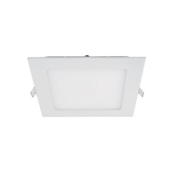 ELMARK süllyesztett LED panel 9W IP40 2700K, 720lm, 148x148mm