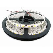 ELMARK LED SZALAG 5050LED 14,4W/méter(60 LED) 2700K IP20(beltéri)