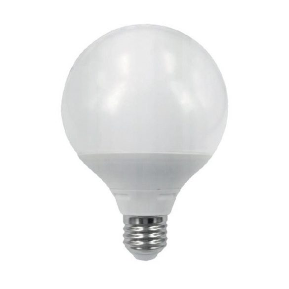 ELMARK LED GLOBE (gömb) G95 E27 15W 2700K, 1200lumen