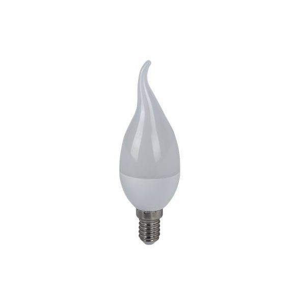 ELMARK LED Flame  6W E14 2700 lumen C37 500 lumen