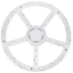ELMARK LED MODUL 12V 9W 4000K 850 lumen mágneses 160mm