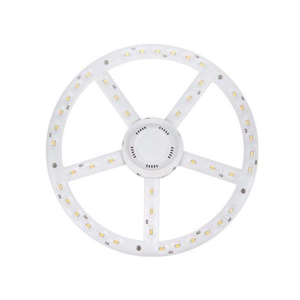 ELMARK LED MODUL 230V 18W 4000K 1700 lumen mágneses 220mm