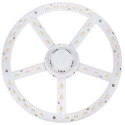 ELMARK LED MODUL 12V 18W 4000K 1700 lumen mágneses 220mm