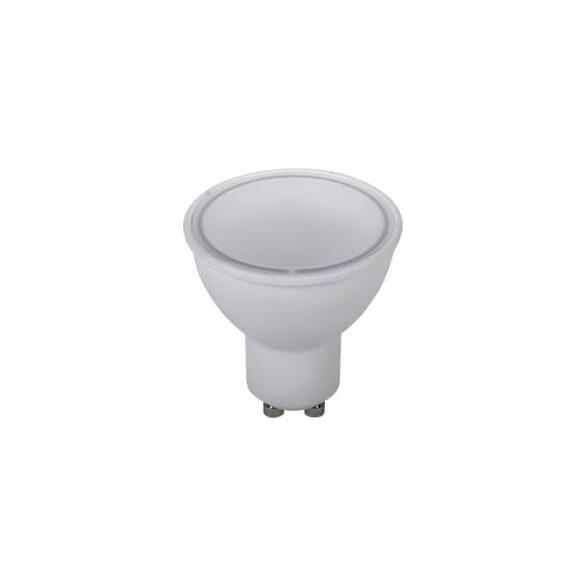 ELMARK SPOT GU10  6,5W  6400K 500 lumen OPAL