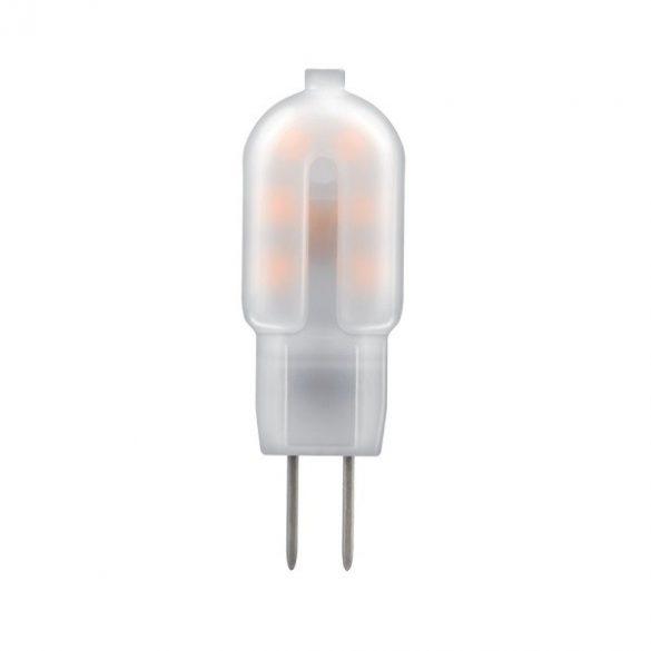 ELMARK LED G4 1,2W 300° 3000K 12V (100 Lumen)