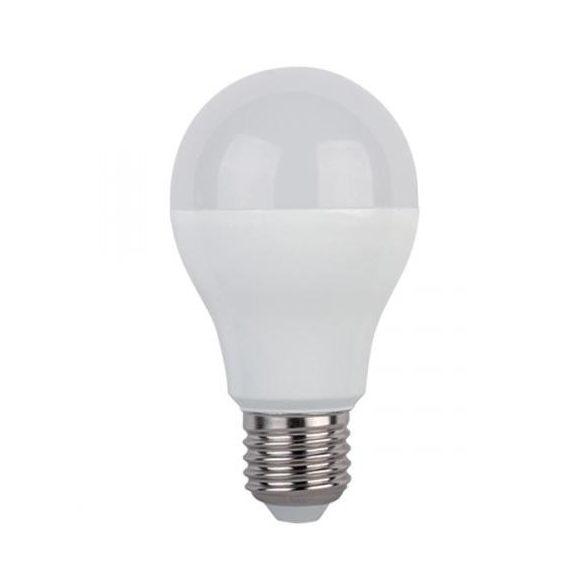 ELMARK LED PEAR (körte) A60 E27 10W 4000K 900 lumen SENSOR