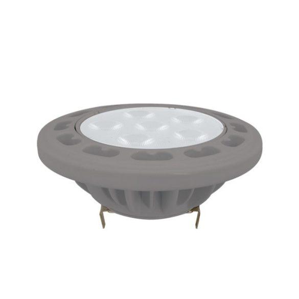 ELMARK LED AR111 szabályozható 11W G53 36° 4000K  990lumen