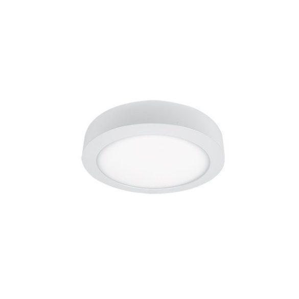 ELMARK felszerelhető kerek LED panel 18W IP40 4000K, 1530lm, D175mm