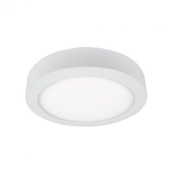 ELMARK felszerelhető kerek LED panel 28W IP40 4000K, 2500lm, D225mm