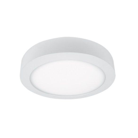 ELMARK felszerelhető kerek LED panel 28W IP40 6000K, 2500lm, D225mm