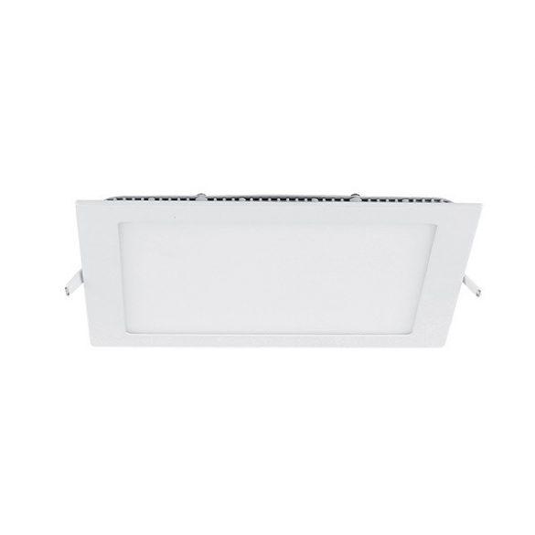 ELMARK süllyesztett LED panel 12W IP40 6000K, 960lm, 175x175mm