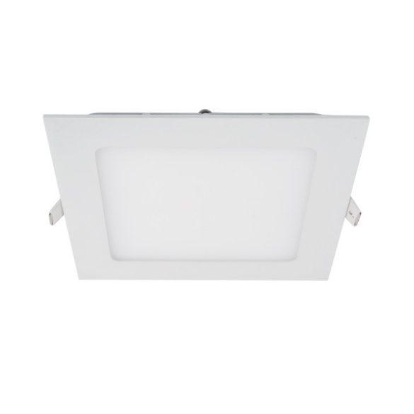 ELMARK süllyesztett LED panel 18W IP40 4000K, 1440lm, 225x225mm