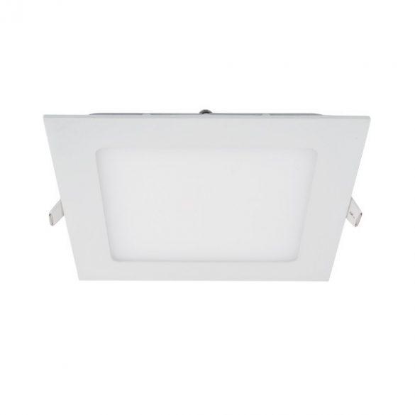 ELMARK süllyesztett LED panel 18W IP40 2700K, 1440lm, 225x225mm