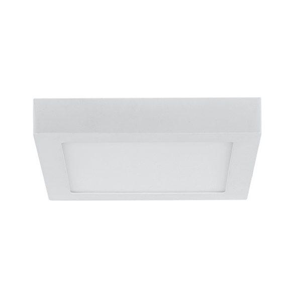 ELMARK felszerelhető LED panel 18W IP40 2700K, 1440lm, 220x220mm
