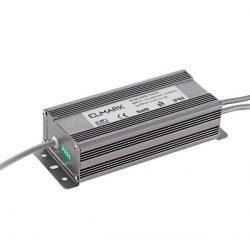 ELMARK LED DRIVER 100W 230AC/12VDC IP67