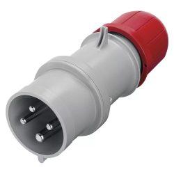 SCAME ipari dugvilla 4p 32a/400v IP44 csavarmentes A6114