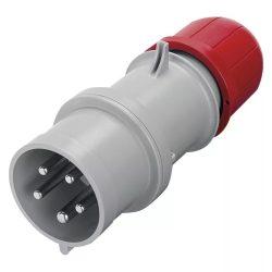SCAME ipari dugvilla 5p 32a/400v IP44 csavarmentes A6115