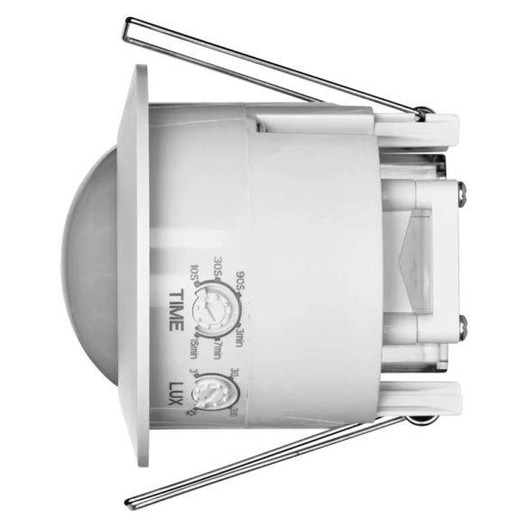 EMOS Mozgásérzékelő (PIR) IP20 6m 360° 70×70×75 mm G1160