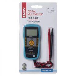 EMOS Multiméter MD-510 M3252