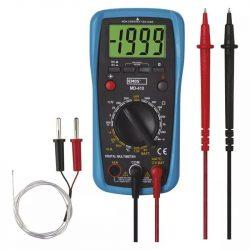 EMOS Multiméter MD-410 M3691