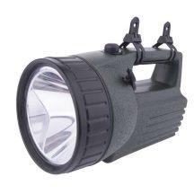 Emos akkus elemlámpa P2307 zöld 10W LED