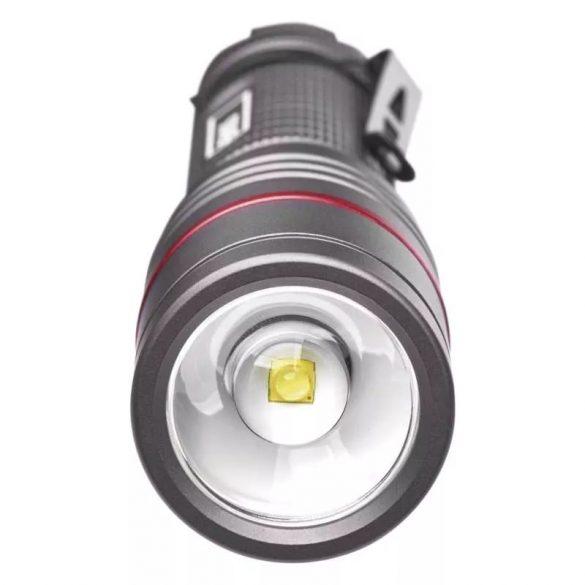 EMOS Fém CREE LED zseblámpa Ultibright 70, 340lm P3170